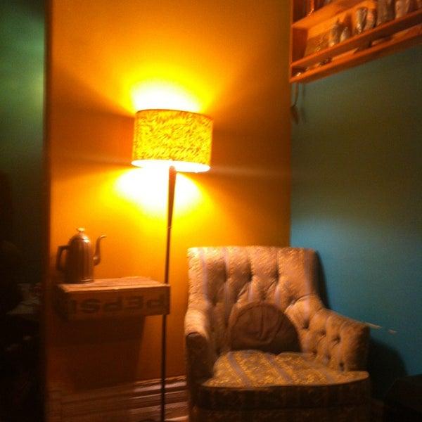 Foto tirada no(a) Ipsento Coffee House por fredy v. em 3/28/2013