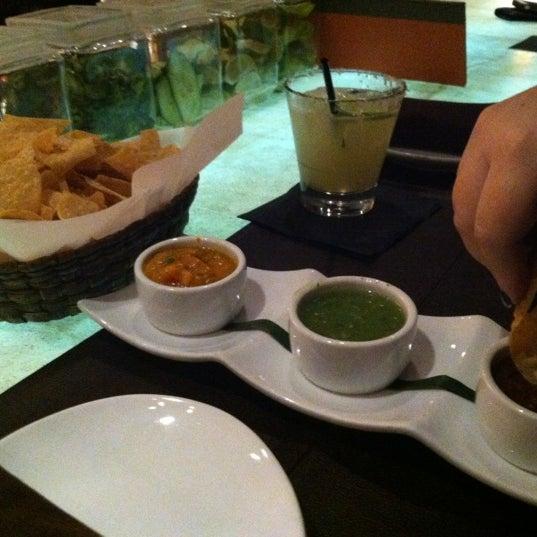 Das Foto wurde bei Tortilla Republic von Chris L. am 11/22/2012 aufgenommen