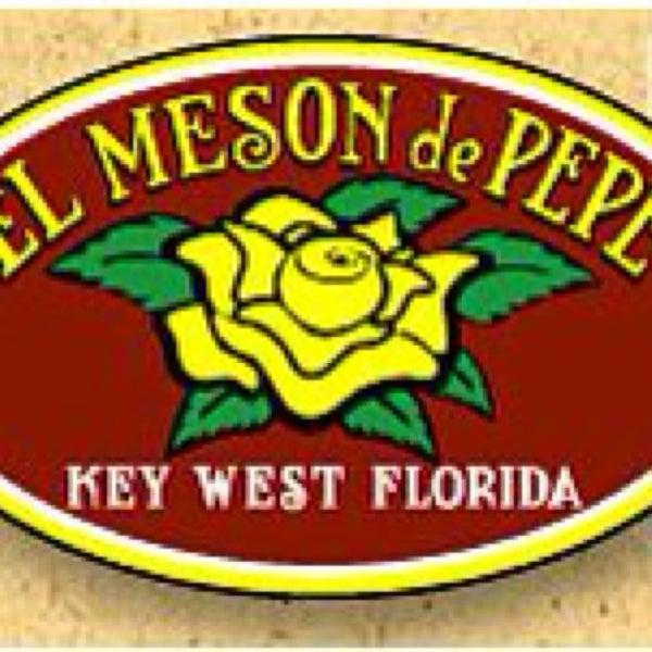 Foto diambil di El Meson de Pepe Restaurant & Bar oleh Tim G. pada 8/8/2013