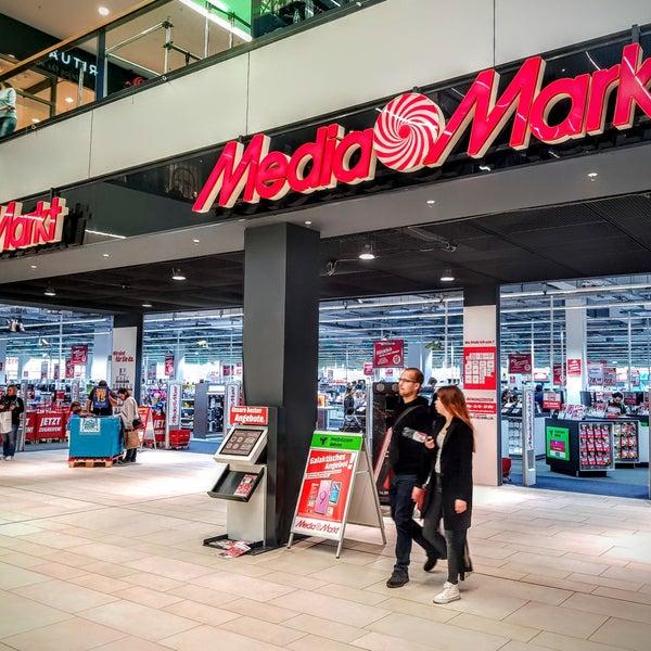 MediaMarkt - Electronics Store in Dresden
