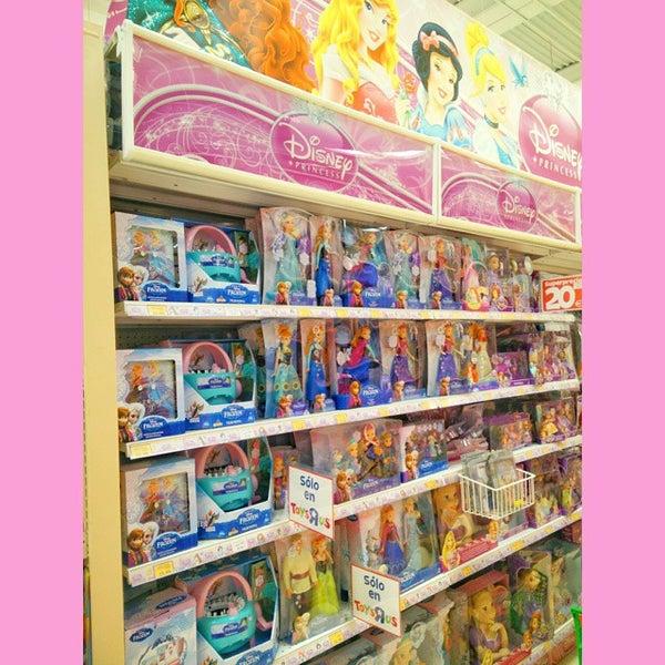 Toy San Game Juan Toysrus Alicante De In Store htdrQs