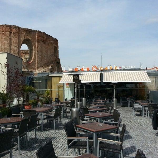 Photos At Gaudeamus Café Now Closed Lavapiés Madrid