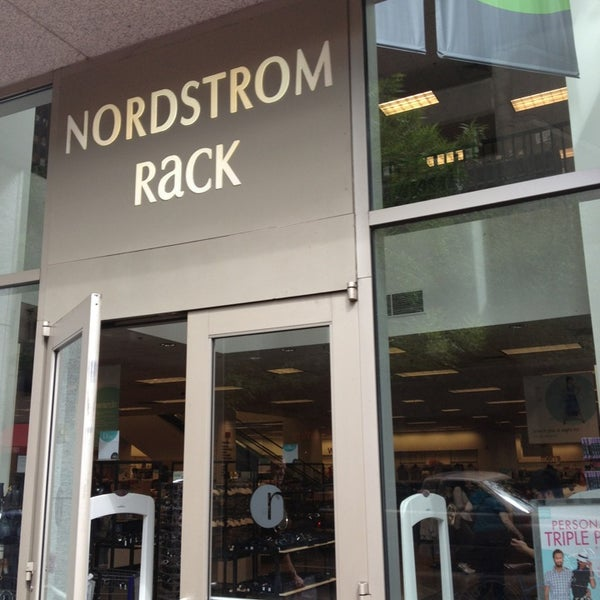 Photos At Nordstrom Rack Downtown Portland 13 Tips