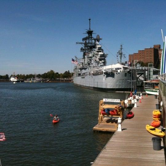 Foto diambil di Canalside oleh John K. pada 9/12/2012