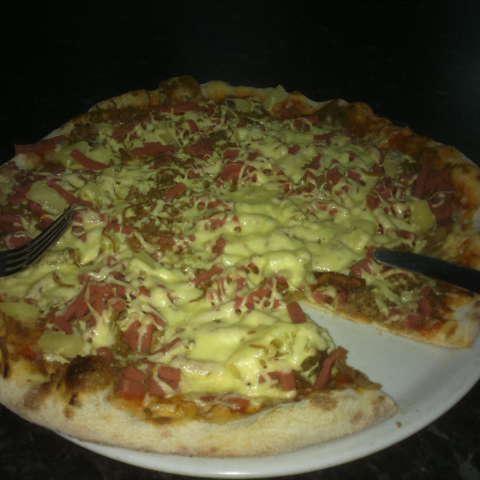 pizzeria hämeenkatu turku