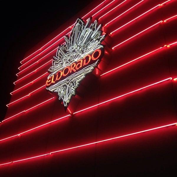 Снимок сделан в Eldorado Resort Casino пользователем Kincaid W. 11/2/2013