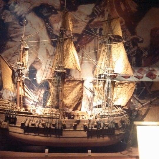 รูปภาพถ่ายที่ North Carolina Museum of History โดย Donna Kay H. เมื่อ 4/27/2013