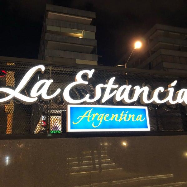 Foto scattata a La Estancia Argentina da Cenker K. il 10/3/2018