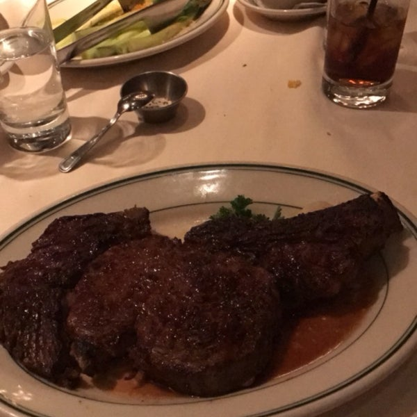 6/7/2017にCenker K.がJoe's Seafood, Prime Steak & Stone Crabで撮った写真