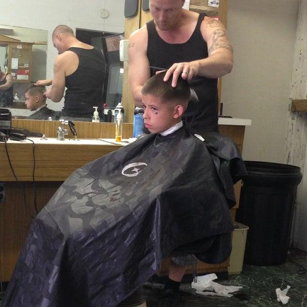 Scotts Barber Shop
