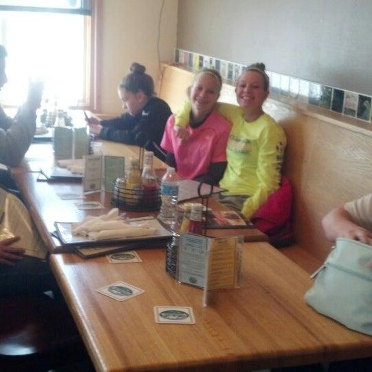 Das Foto wurde bei Snake River Brewery & Restaurant von Dan G. am 9/28/2013 aufgenommen