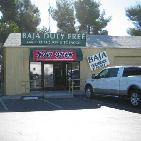 Download Baja Duty Free El Paso Images