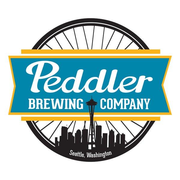 Снимок сделан в Peddler Brewing Company пользователем Peddler Brewing Company 3/4/2015