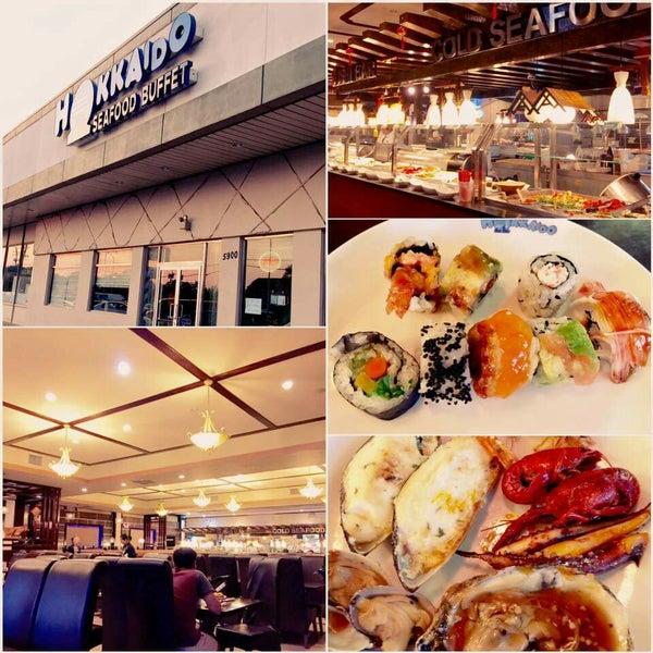 Wondrous Hokkaido Seafood Buffet Now Closed 25 Tips Home Interior And Landscaping Palasignezvosmurscom