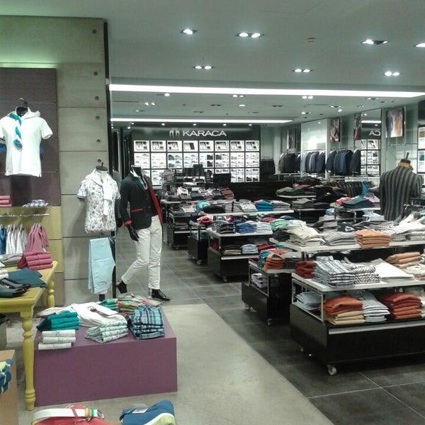 6c2838d0580cd Karaca - Erkek Giyim Mağazası