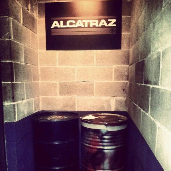 3/10/2013にCinzia S.がAlcatrazで撮った写真
