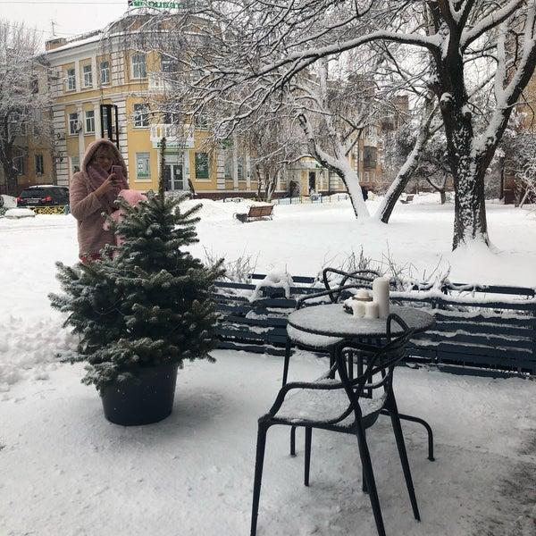 12/28/2018 tarihinde Lika R.ziyaretçi tarafından ФОТЕЛЬ'de çekilen fotoğraf