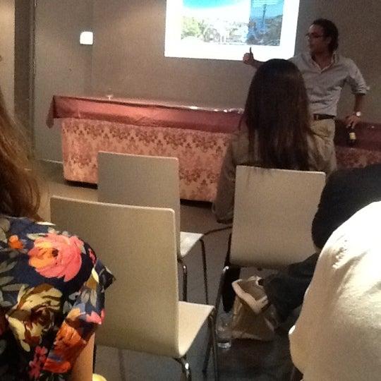 10/9/2012에 Hector D.님이 Hotel Curious에서 찍은 사진