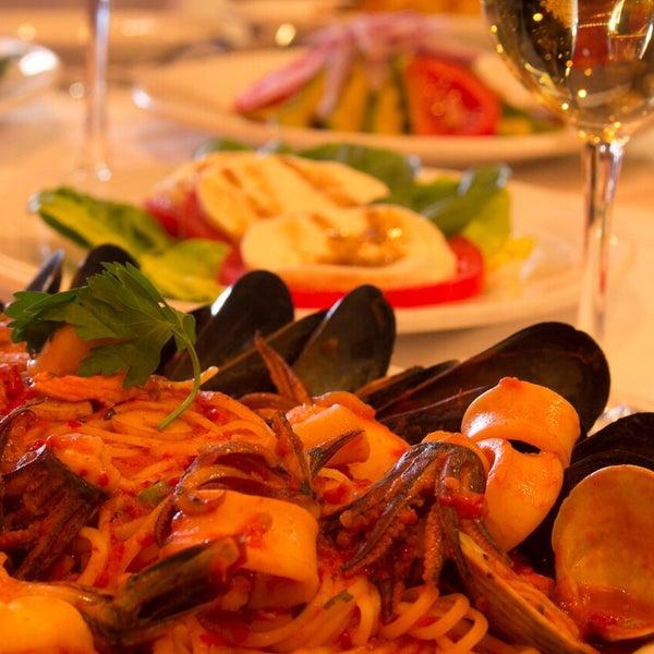 12/3/2015にBello RestaurantがBello Restaurantで撮った写真