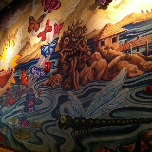 Foto diambil di Kapow oleh Christopher H. pada 12/25/2012