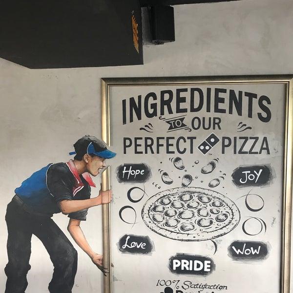 Photos at Dominos Pizza Galleria Cyberjaya - 15-1, Level 1