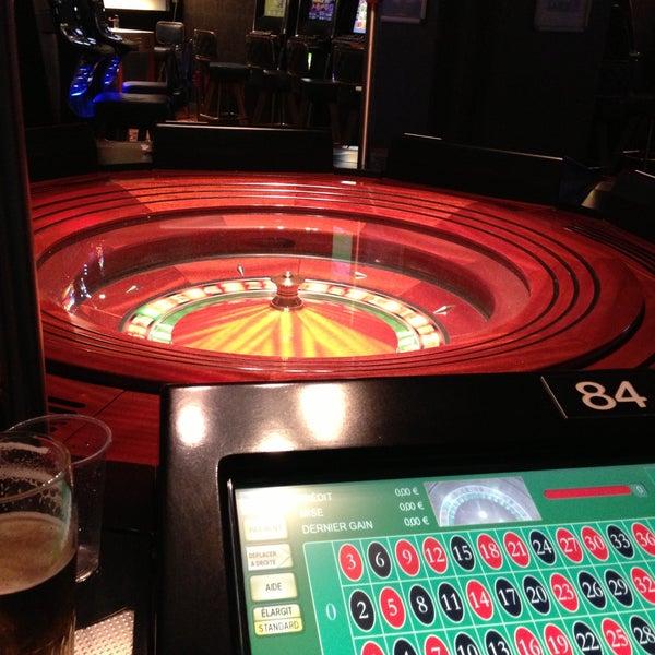 почему в казино нет часов