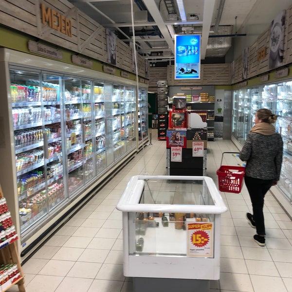ica supermarket värnhem