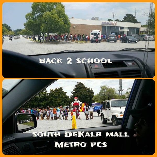South Dekalb Mall Ga American Deli