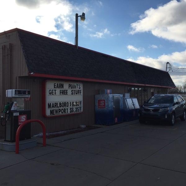 Speedway - Gas Station