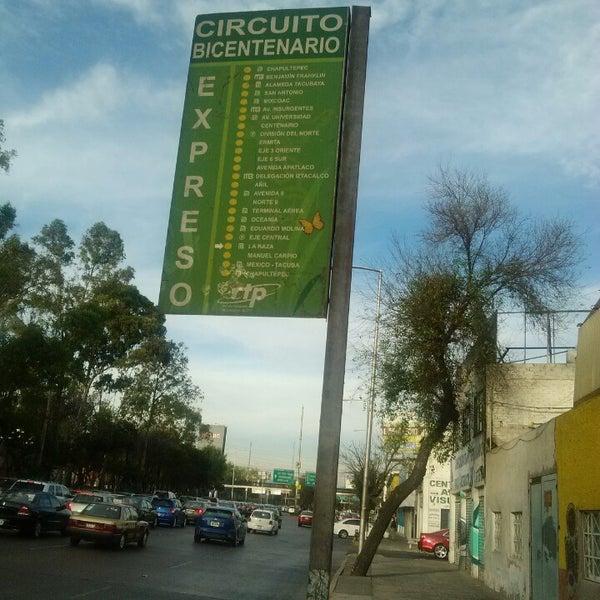 Circuito Bicentenario Expreso : Circuito bicentenario archivos pasajero