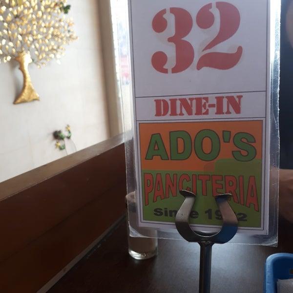 Photos at Ado's Panciteria - Asian Restaurant