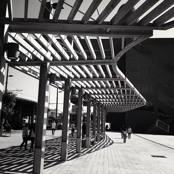 Foto tirada no(a) OFFF Barcelona por Cristina M. em 6/6/2013