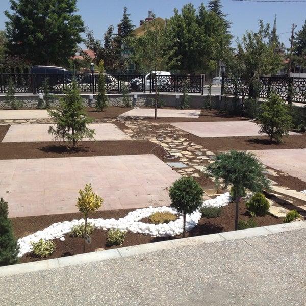Снимок сделан в Sultan Makamı пользователем Yaşar Ali B. 7/6/2013