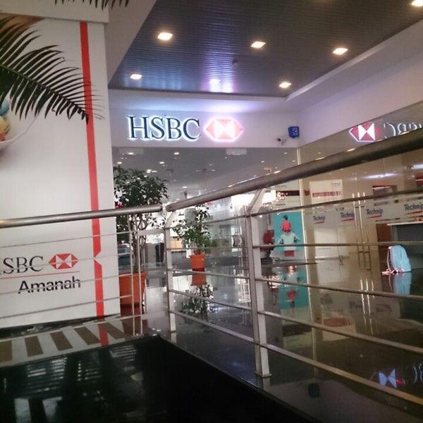 Photos at Hongkong & Shanghai Bank Corporation (HSBC) Limited - Miri