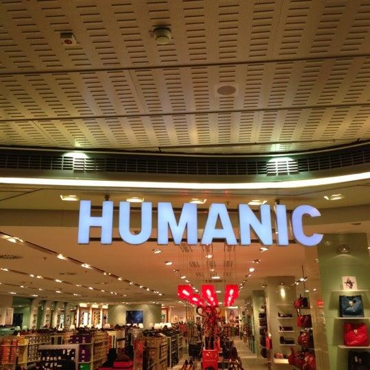 HUMANIC I Europark Salzburg