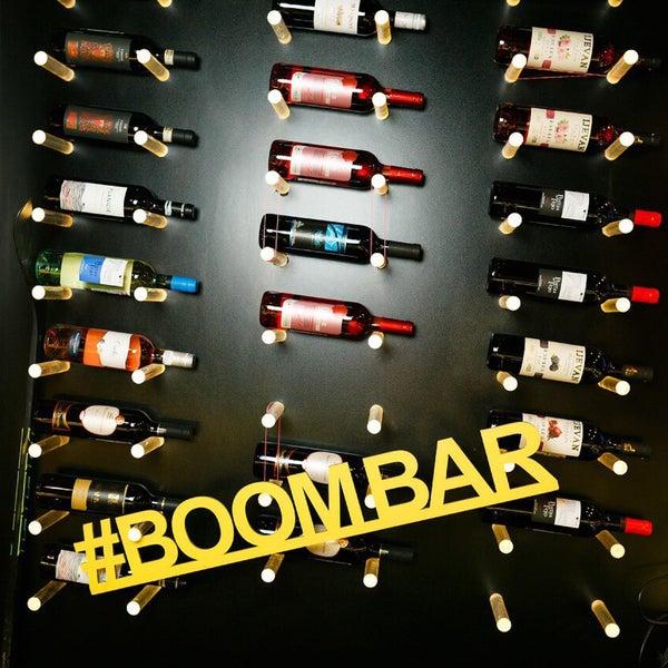 รูปภาพถ่ายที่ BOOM Bar โดย Boom B. เมื่อ 6/3/2018