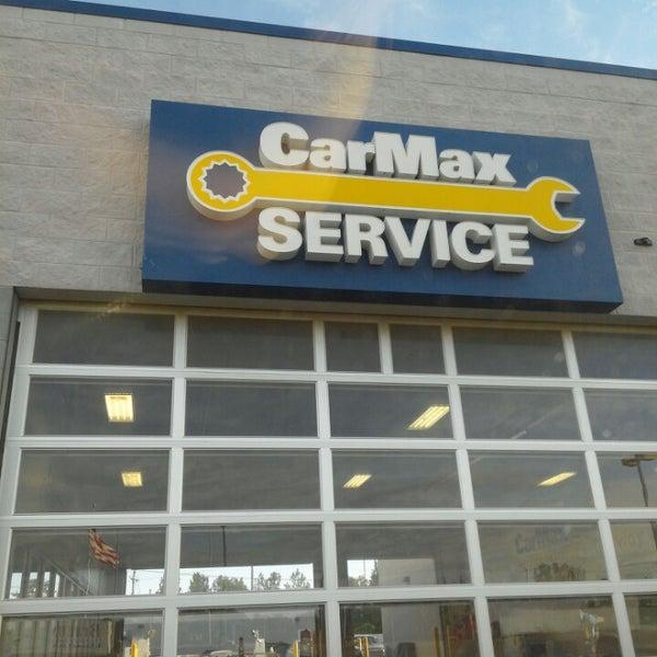 Photos At Carmax East Haven Ct