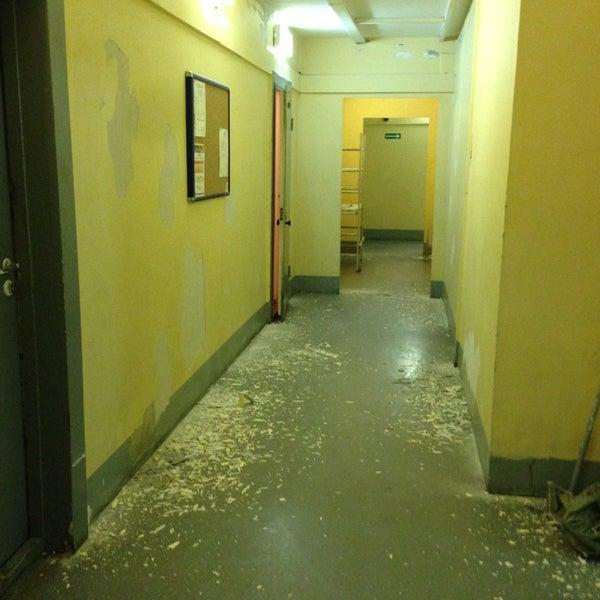 общежития сибгту фото