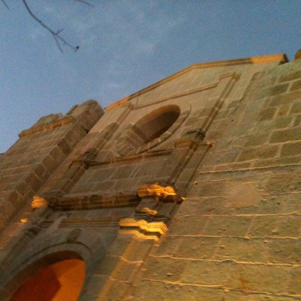 Photo prise au Centro Cultural San Pablo par Alejandro C. le3/31/2013