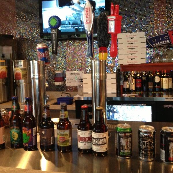 Joe's New York Pizzeria - Roswell, GA