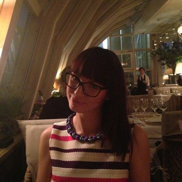 Foto scattata a Radisson Royal Hotel da Ianni il 4/1/2013