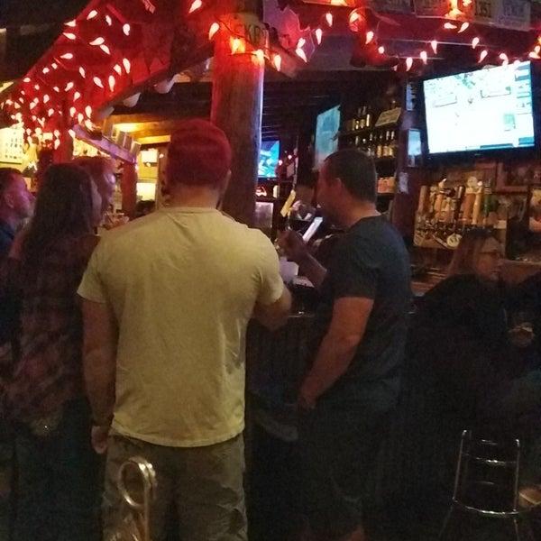 4/13/2018にMike P.がCarlsbad Tavernで撮った写真