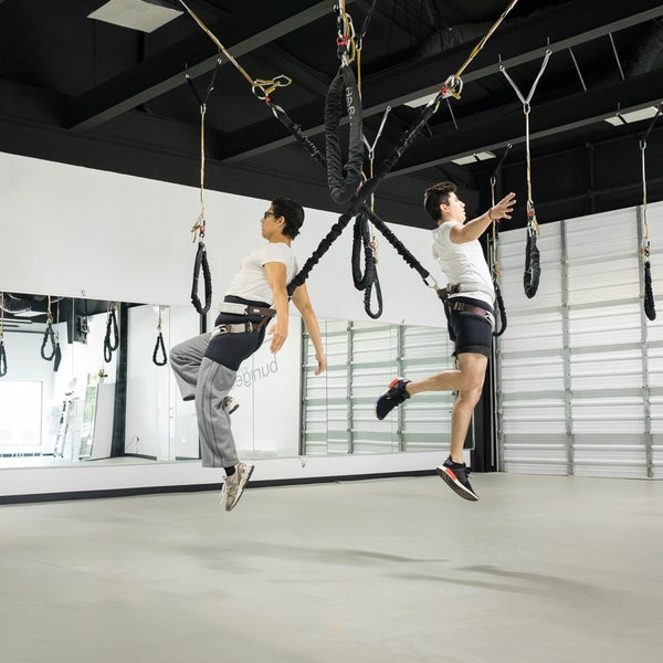 Photos At Bungee Workout 31911 Fm 2978 Rd