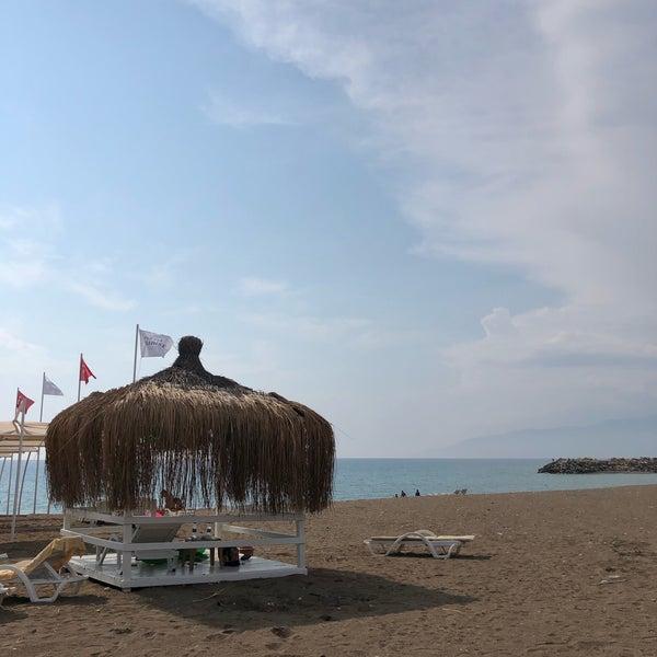 Das Foto wurde bei Şah Inn Paradise von Büşra E. am 10/20/2019 aufgenommen