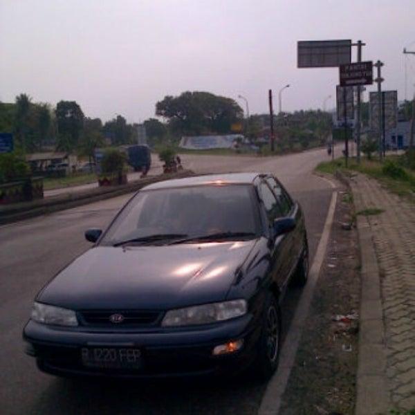 Foto tomada en Bandar Lampung por Epaphras Kuncoro A. el 11/3/2012