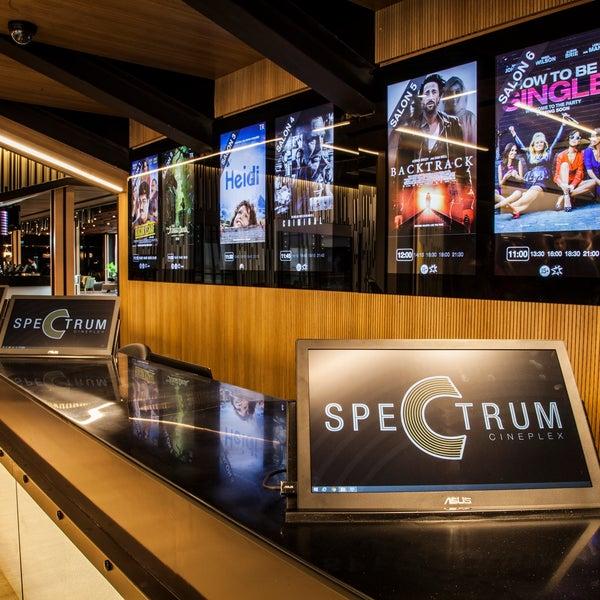 Foto tomada en Spectrum Cineplex por Spectrum Cineplex el 10/15/2018