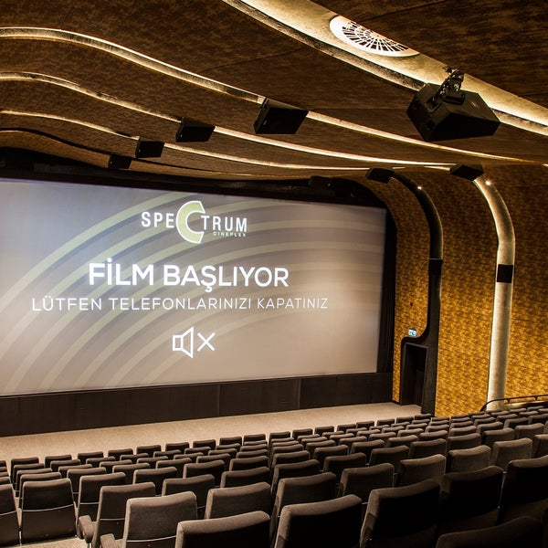 Foto diambil di Spectrum Cineplex oleh Spectrum Cineplex pada 10/15/2018