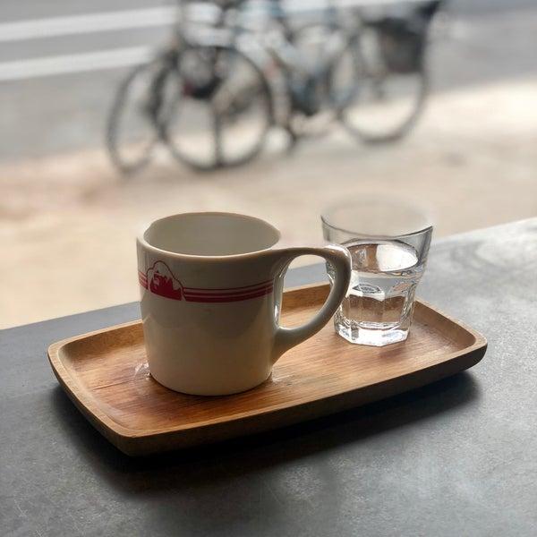 Foto scattata a Gorilla Coffee da Athif A. il 11/9/2018