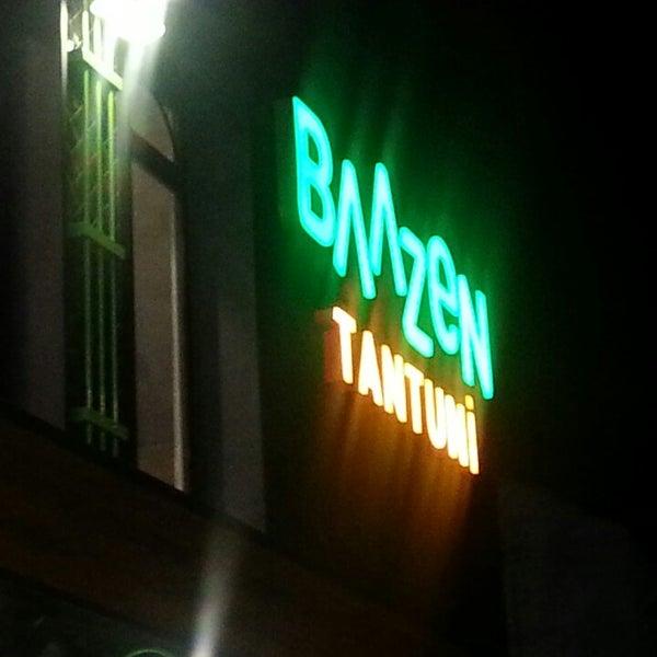 Photo prise au Baazen Tantuni par .OzAn. 《. le7/28/2013