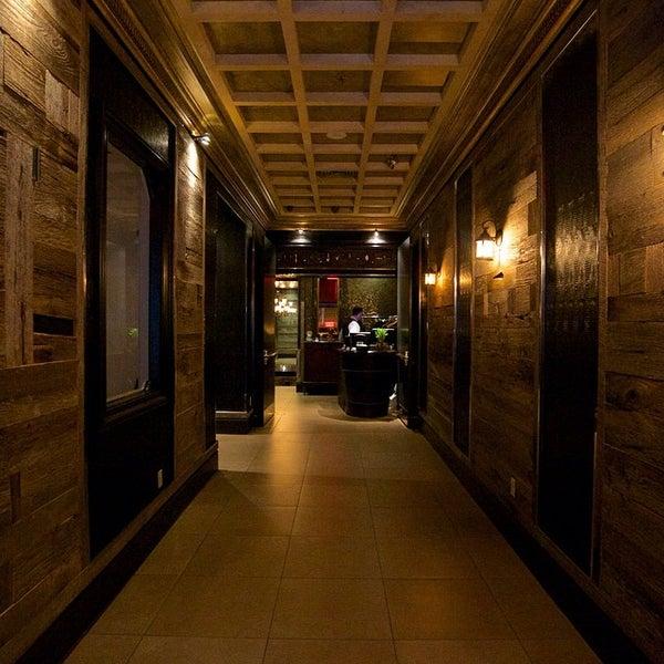 3/22/2014에 Restaurant Fairy님이 Angus Club Steakhouse에서 찍은 사진